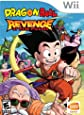 Dragon Ball: Revenge of King Piccolo - Nintendo Wii