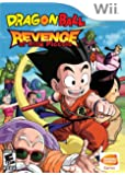 Dragon Ball: Revenge of King Piccolo - Wii Standard Edition