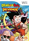echange, troc WII DRAGON BALL REVENGE OF KING PICCOLO [Import américain]