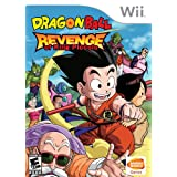 Dragon Ball: Revenge of King Piccolo - Wii Standard Editionby Namco Bandai