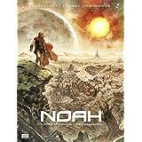 Noah 01by Ari Handel, Niko...