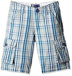 612 League Boys' Shorts