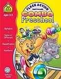 Flash Action Software Combo Preschool