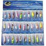 Hot Sale!!30pcs Kinds of Fishing Lure...
