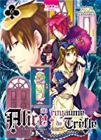 Alice au royaume de Trèfle T06
