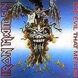 """The Evil That Men Do (7"""" Vinyl Single)"""