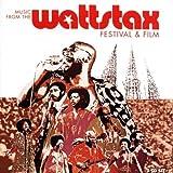 echange, troc Various - Music from the Wattstax...