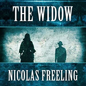 The Widow Audiobook