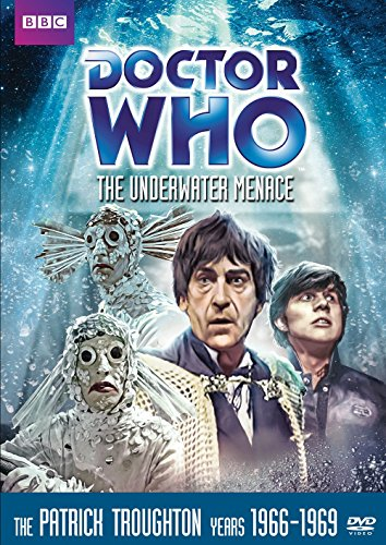 Doctor Who: The Underwater Menace