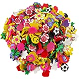 Gadgetshut? - 40 Pack of Charms For Rubberband Loom Bracelets