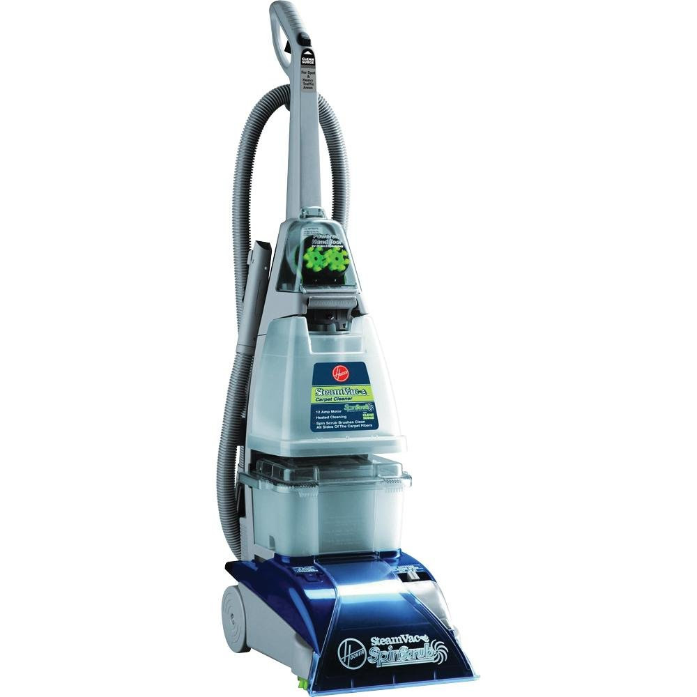 Hoover Steamvac Carpet Cleaner With Clean Surge F5914-900 at Sears.com