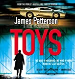 James Patterson Toys