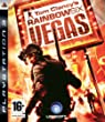 Tom Clancy's Rainbow Six: Vegas (PS3)