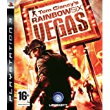 Tom Clancy's Rainbow Six: Vegas (PS3)by Ubisoft