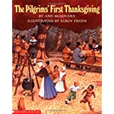 The Pilgrims' First Thanksgiving ~ Ann McGovern