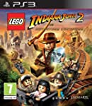 LEGO Indiana Jones 2: The Adventure C...