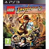 Lego Indiana Jones 2 [import anglais]par Warner Bros