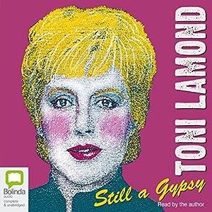 Still a Gypsy Audiobook