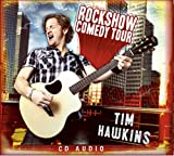 Rockshow Comedy Tour - CD Audio