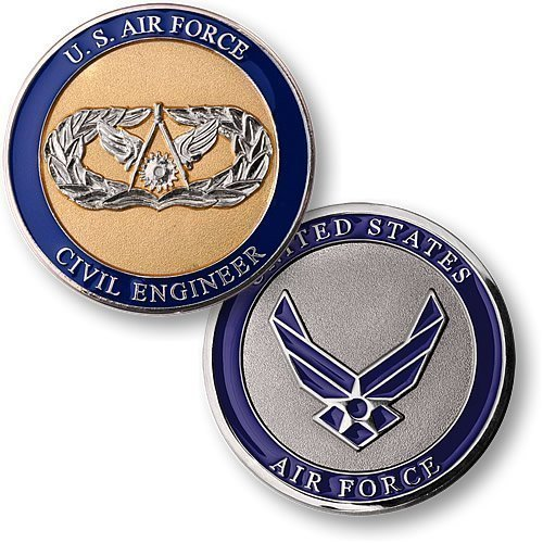 Civil Engineer - Air Force