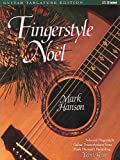 img - for Fingerstyle Noel book / textbook / text book
