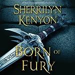 Born of Fury: A League Novel | Sherrilyn Kenyon