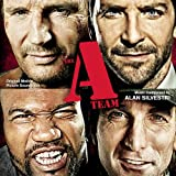 echange, troc Alan Silvestri - The A-Team - O.S.T.