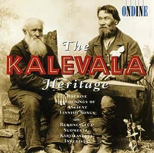 Kalevala Heritage - Archive Re