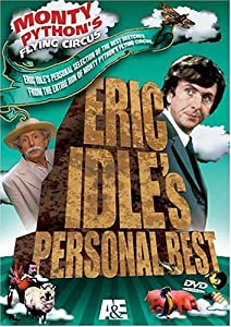 Monty Python's Flying Circus: Eric Idle's Personal Best