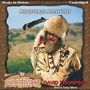 Mountain Manhunt Audiobook