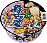 サッポロ一番 旅麺 名古屋きしめん 92g×12個