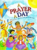 A Prayer a Day: 365 Prayers, One for Every Day of the Year (0784709734) by Water, Mark