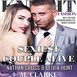 Sexiest Couple Alive Audiobook