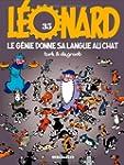 L�onard 35  G�nie donne sa langue au...