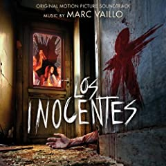Los Inocentes (Original Motion Picture Soundtrack)