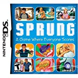 Sprung: The Dating Game (Nintendo DS)by Ubisoft