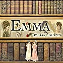 Emma (       UNABRIDGED) by Jane Austen Narrated by Anne Flosnik