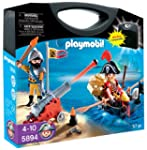 Playmobil 5894 Pirates Pirate Carry Case