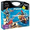 Playmobil 5894 Pirates Pirate Carry Case