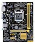 Asus H81M-K (MATX/H81) Carte m�re Mic...