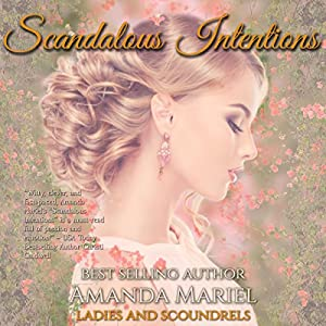 Scandalous Intentions Audiobook