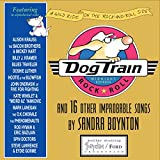 img - for Dog Train CD: And 16 Other Improbable Songs book / textbook / text book