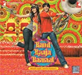 Band Baaja Baaraat (Salim Sulaiman / Hindi Music / Bollywood Songs / Film Soundtrack / Indian Music CD)