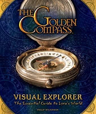 Visual Explorer (Golden Compass) (The Golden Compass)