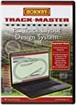 Hornby Track-Master CD-Rom Software