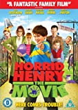 Horrid Henry: The Movie [DVD]