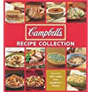 Campbell's Recipe Collection (5 Ring Binder Cookbook)