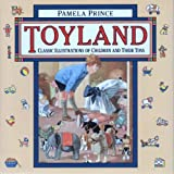 img - for Toyland book / textbook / text book