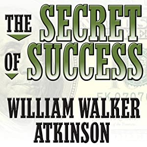 The Secret of Success Audiobook