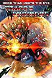 img - for Transformers: More Than Meets The Eye Volume 1 book / textbook / text book
